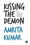 72-Kissing the Demon - Amrita Kumar